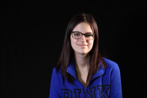 Photo of Angelina Pattavina