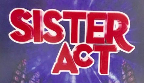 "First Black Leads Take the Stage in ""Sister Act"""