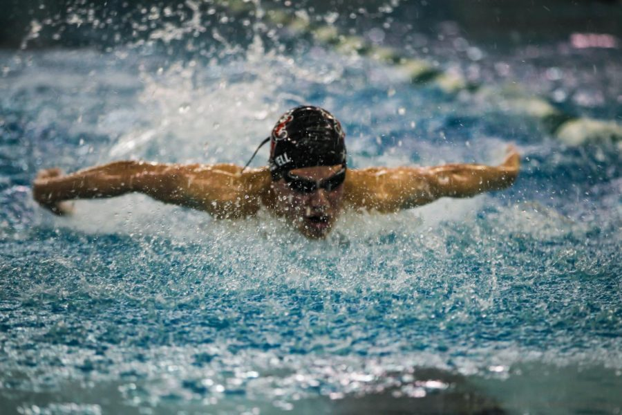 Season Preview: Swimmers Look to Get Back in the Pool