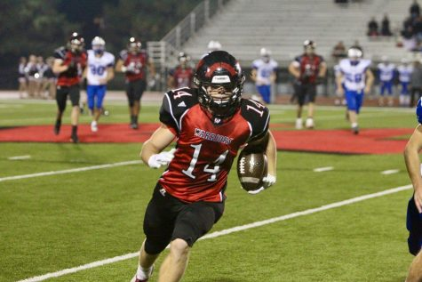 RECAP: Westside's Season Ends with Loss to Wildcats