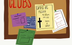 Evangelical Club Comes to Westside