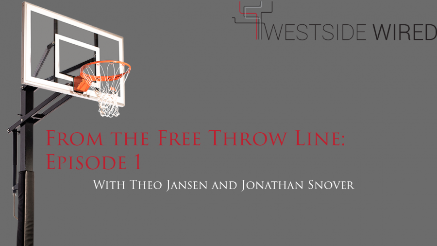 From the Free Throw Line: Episode 1