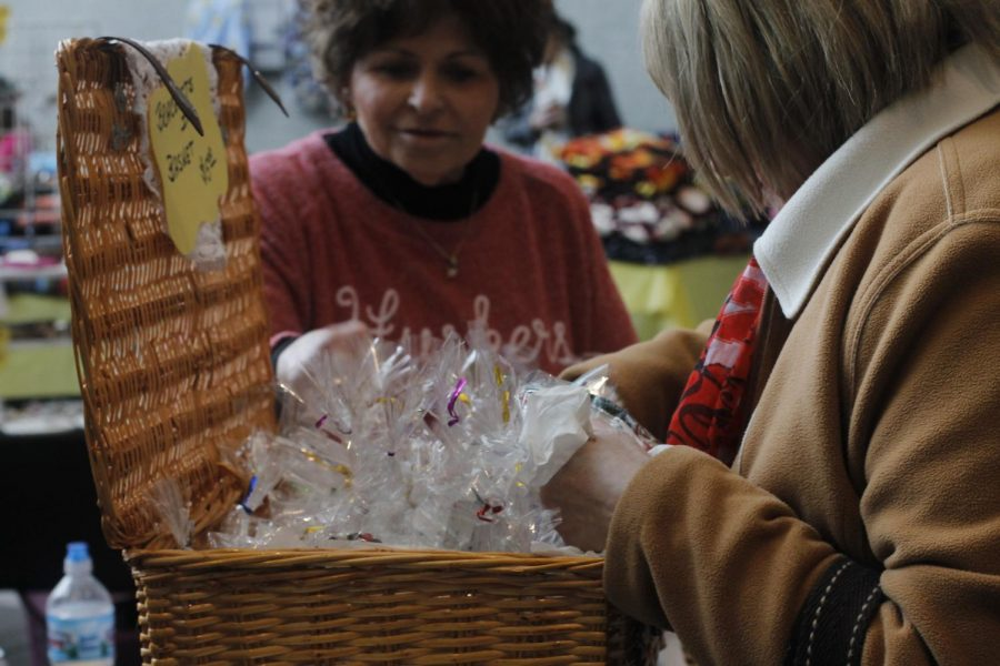 Photo Gallery: Craft Fair