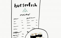 Restaurant Review: Butterfish