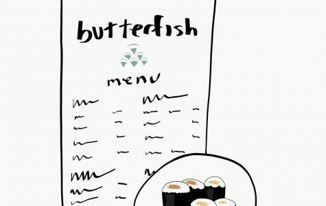Restaurant Review: Butterfish
