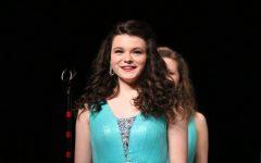 Student of the Week: Kelly Kroeger