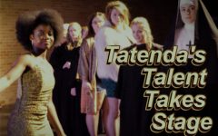 Tatenda's Talent Takes Stage