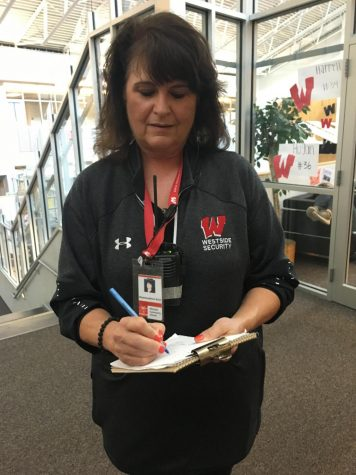 A Quick Look Inside the Lives of Some of Westside's Hall Supervisors
