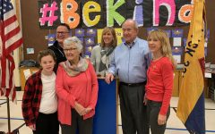 Rockbrook Elementary School Honors Veterans in the Community