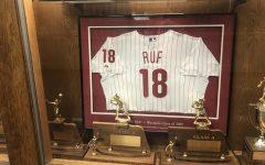 Westside Alum Makes it Big in Professional Baseball