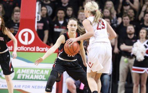 Westside vs Millard South | Varsity Girls Basketball Highlights