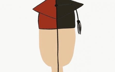 Gendered Graduation Robes Stand Out to Students as a Tradition to be Changed