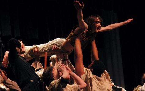Photo Gallery: Project 66 and One Act Showcase