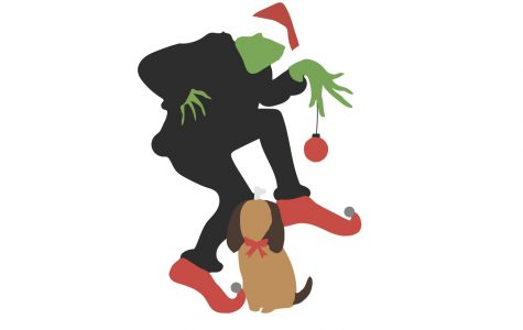 A Debatable Christmas Story