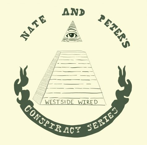 Podcast: Conspiracy Series, Secret Societies