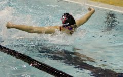 Westside Swim Team Prepares for Rest of Season with Grueling Week