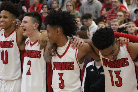 Westside to Play Kansas City School Saturday