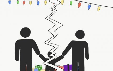 Holidays Bring Challenges for Non-Traditional Families
