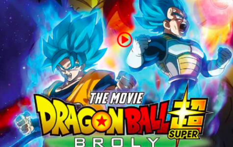Movie Review: Dragon Ball Super Broly
