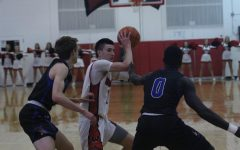 Westside Basketball Teams to Take on Lincoln High on Friday