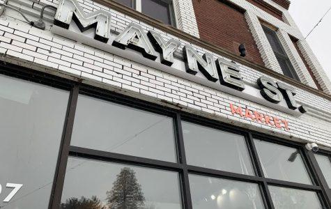 Restaurant Review: Mayne St. Market