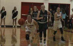 LIVE STREAM: Westside Basketball Hosts Papillion-La Vista on Senior Night