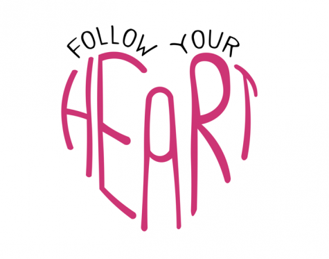 Follow Your Heart: A Valentine's Day Comic