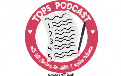 Podcast: Top 5 Romantic Movies