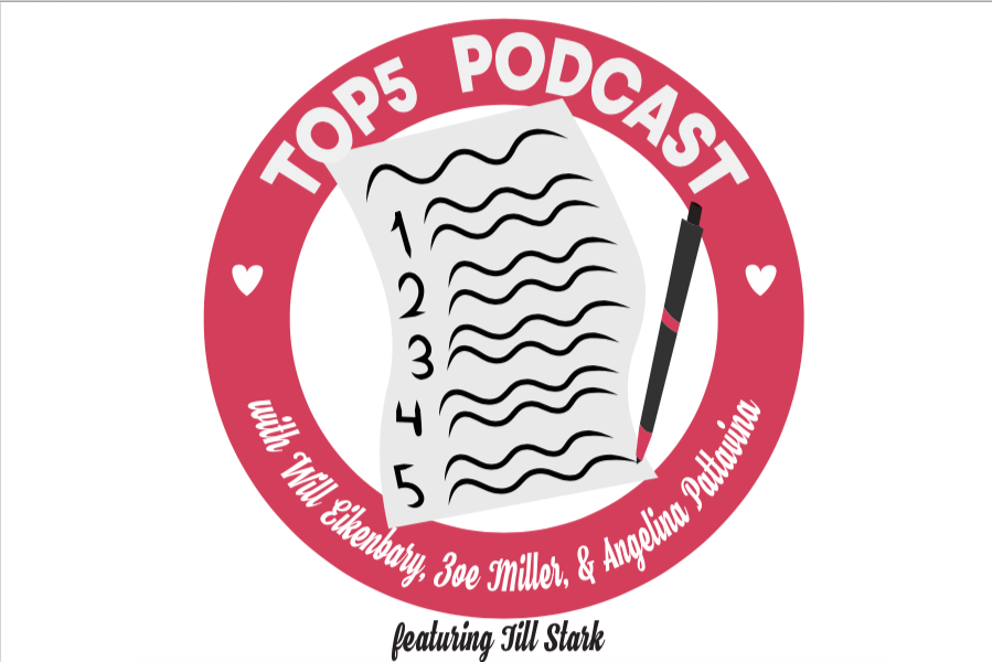 Podcast%3A+Top+5+Romantic+Movies
