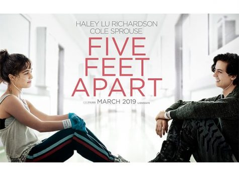 Movie Review: Five Feet Apart