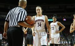 Warrior Girls Wrap up Season at State Tournament