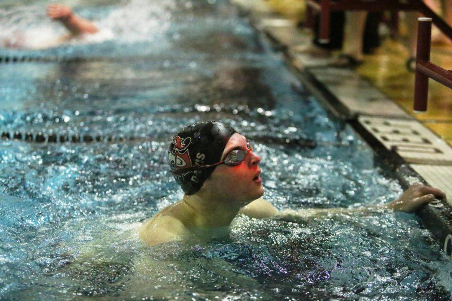 Westside+Swim+Team+Wraps+Up+Season+at+State+Meet