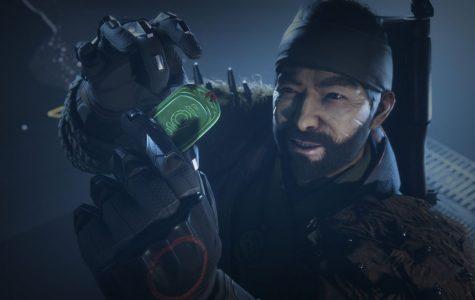 Video Game Review: Destiny 2 Forsaken's Season of the Drifter (Week One)