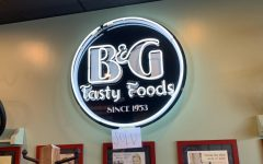 Bye Bye B&G: Local Restaurant Closes its Doors After More Than 60 Years of Business