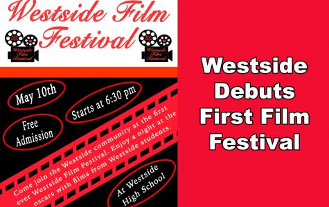 Westside Debuts First Film Festival