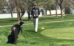 Golf Team Reflects on Season, Looks Forward to State