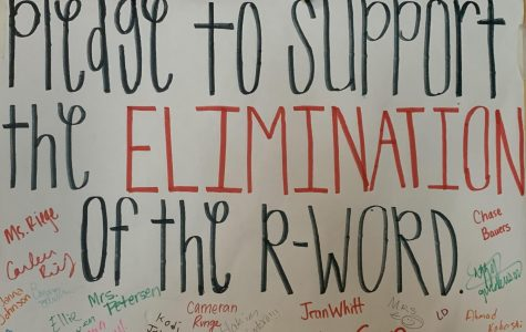 Spread the Word to End the Word Encourages Inclusion at Westside