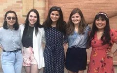 Student Council Elects 2019-2020 Officers