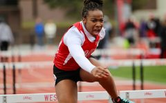 Track and Field Wraps Up Season at State Meet
