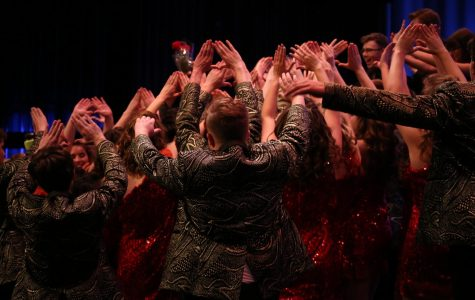 Photo Gallery: Evening of Show Choirs May 3, 2019