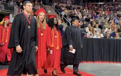 English Instructors Reflect on Graduation Speeches