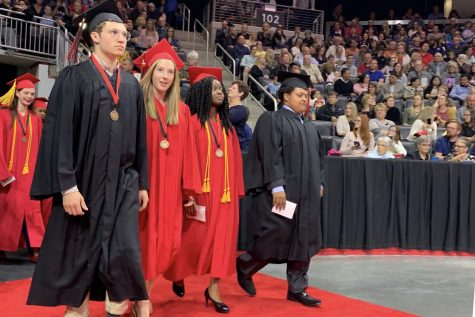 Students Given Opportunity To Graduate Early