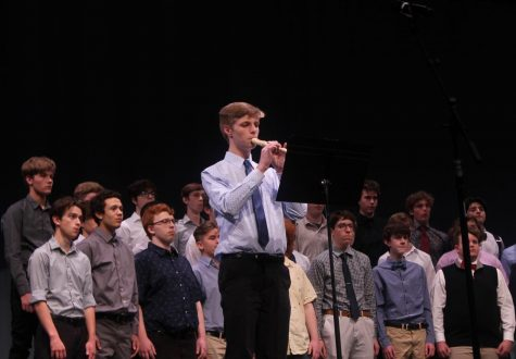 Photo Gallery: Winter Choral Concert Dec. 11, 2018