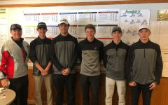 Westside Golf Qualifies for State Tournament