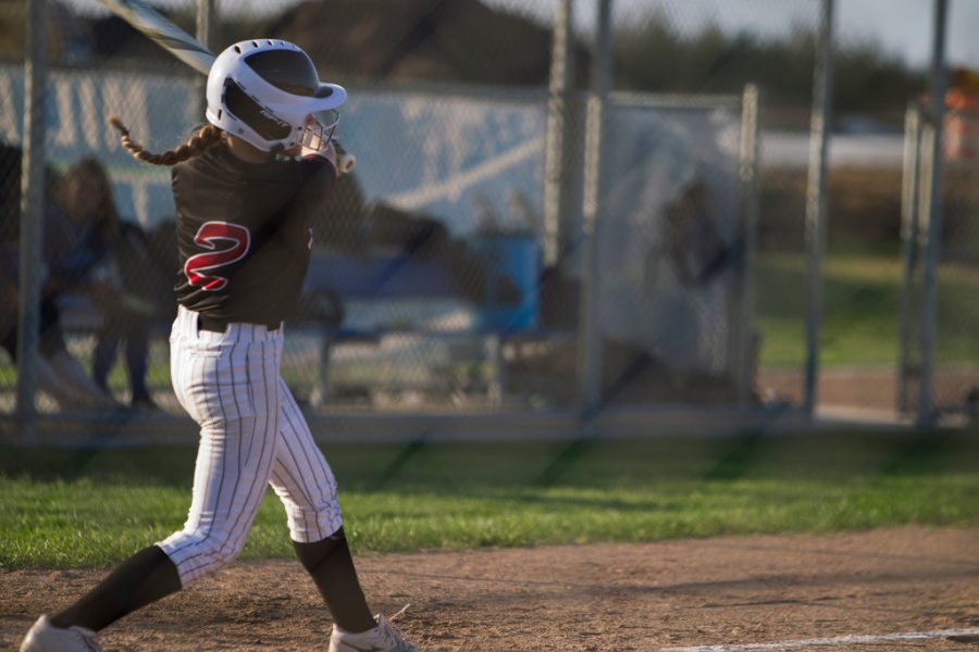 PREVIEW: New Softball Coach Hopeful For This Year's Group