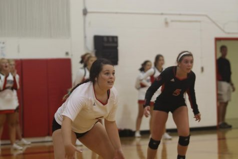 PREVIEW: Volleyball Looking to Make a New Name for Themselves