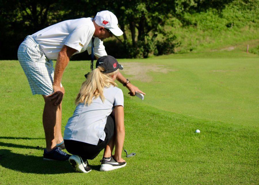 Girls Golf Off to Fast Start on the Season