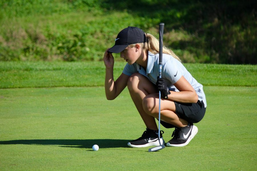 PREVIEW: Girls Golf Hoping to Continue Previous Success