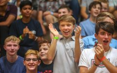PHOTO GALLERY: Freshmen Orientation 2019