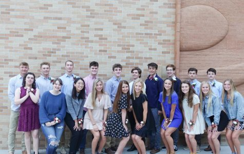 Meet The Homecoming Court of 2019
